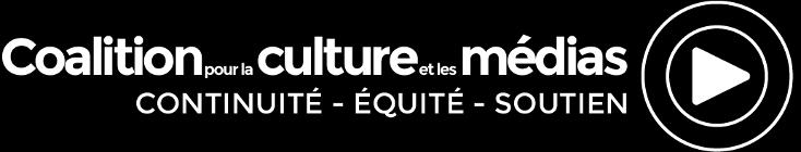 CoalitionCultureMedias